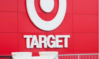 Target Kanada pazarından çekildi