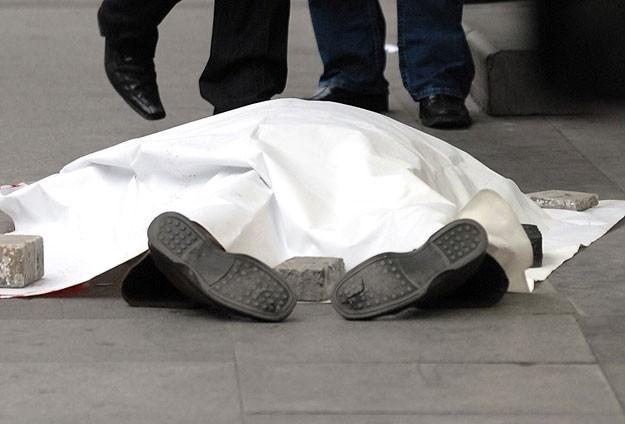 Hrant Dink silahlı saldırı sonucu öldürüldü