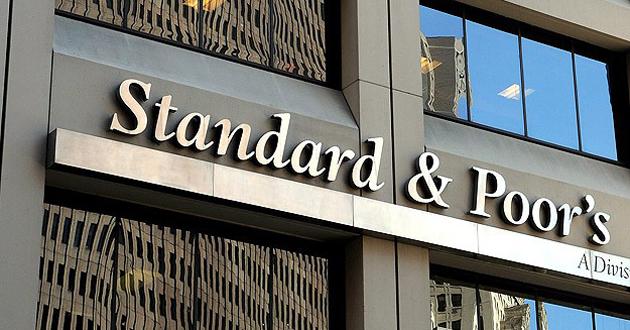 S&P Ukrayna'nın kredi notunu düşürdü