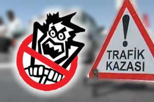 Trabzon'da zincirleme kaza: 1 ölü, 6 yaralı