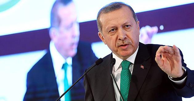 Erdoğan: 4G çöplüğüne dönmeyelim
