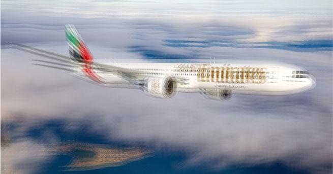 Emirates, Sabiha Gökçen'e günlük sefer başlattı