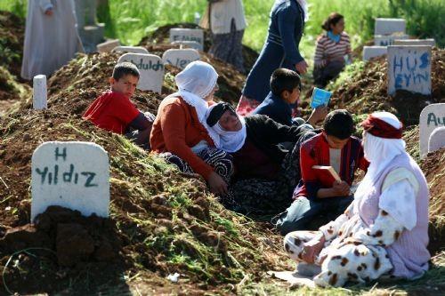 Mardin Bilge Köyü'nde katliam yapıldı