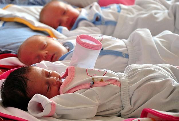 Doğum yardımında başvuru patlaması