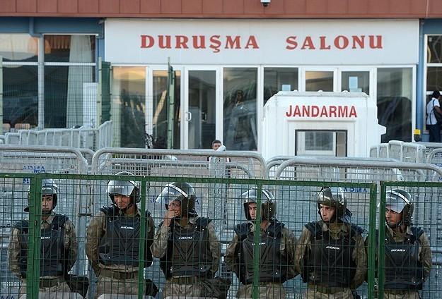 Ergenekon'da temyiz duruşması başladı