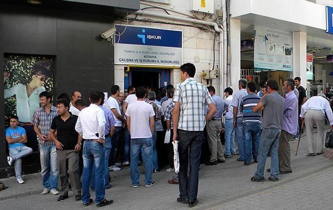 İŞKUR 66 bin 883 kişiye iş buldu