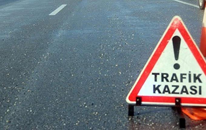 Niğde'de trafik kazası: 1 ölü