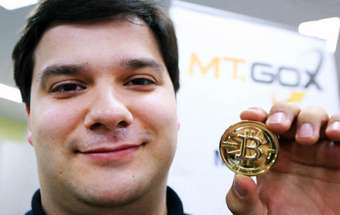 Sanal para 'Bitcoin' simsarı Karpeles gözaltında