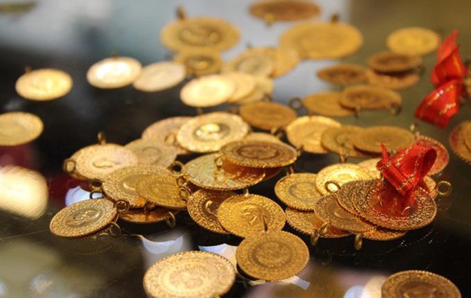 Altının gramı 105 lirayı aştı