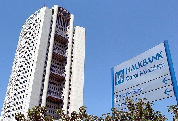 Halkbank'ın aktif büyüklüğü 190 milyar TL'ye yükseldi