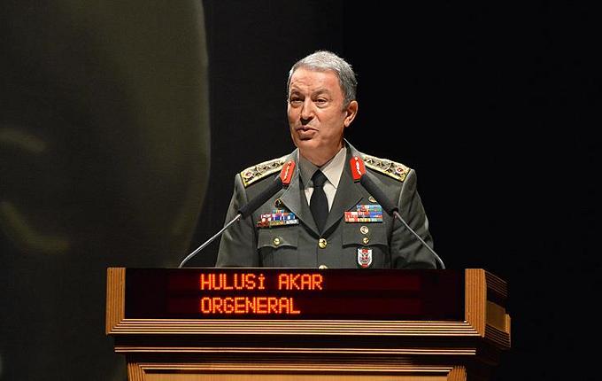 Genelkurmay: PKK'ya daha çok zarar verebilirdik