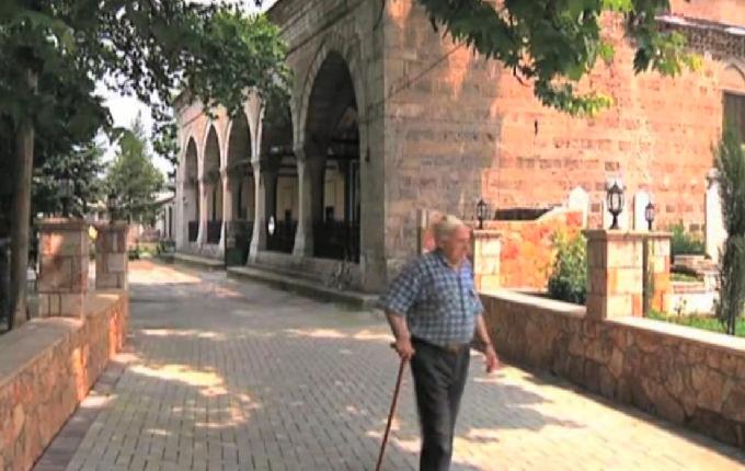 Osmanlı bitti, Müslümanlar Balkanlarda öksüz kaldı (video)