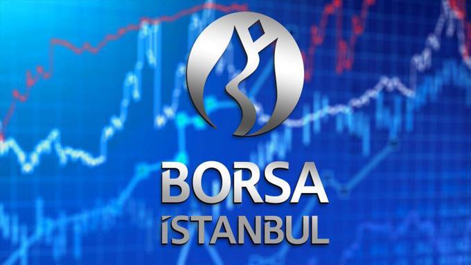 Yabancılar borsada 1,1 milyar dolarlık satış yaptı