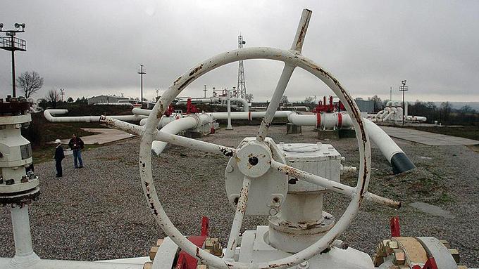 İran : Türkiyesiz doğal gaz rotası çizilmez