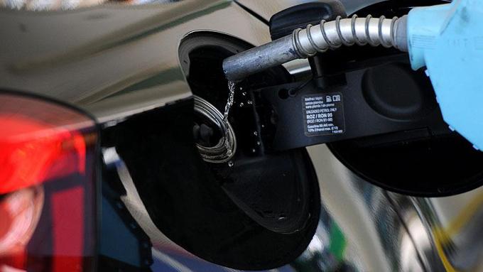 Benzin ve motorine gece zammı