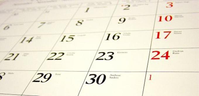 2016 yılında kaç gün resmi tatil var?
