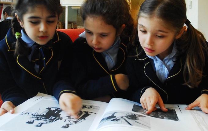 CHP eğitim raporu hazırladı