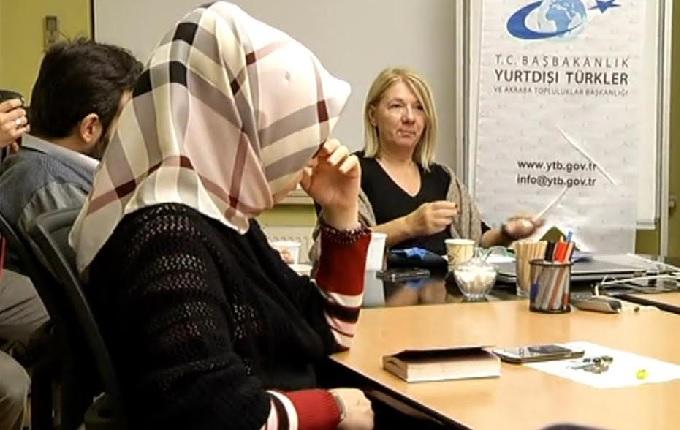 Osmanlı kültürünü görmüş bir hristiyan farklıdır (video)