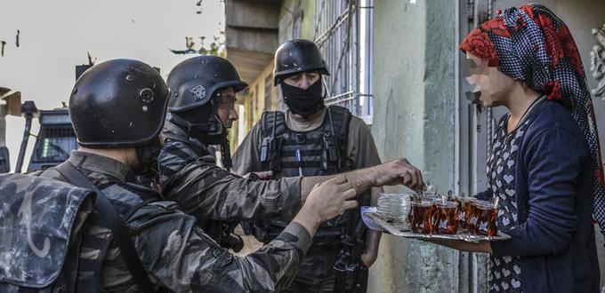 Bu görüntüler PKK'ıları çıldırttı...