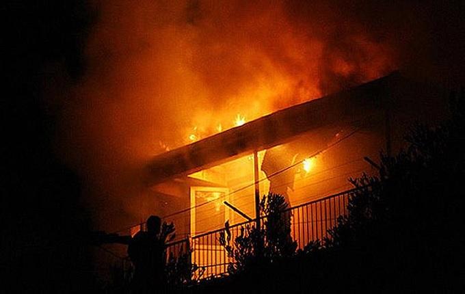 Yangınlara karşı alınacak 3 önlem
