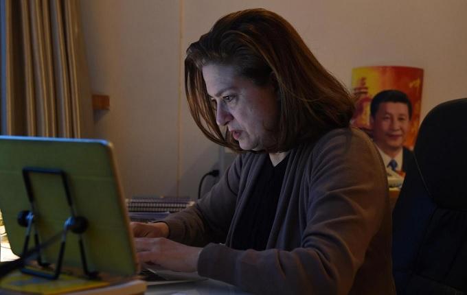 Fransız gazeteciyi sınır dışı ettiren Doğu Türkistan makalesi