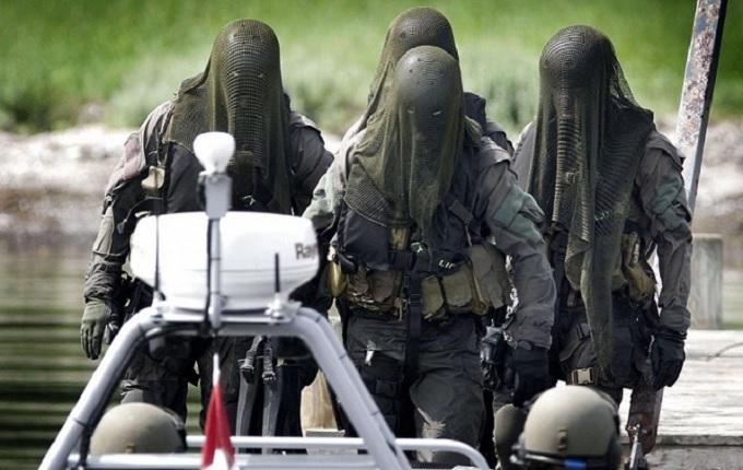 Danimarka asker gönderiyor