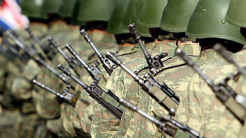Askerlik yapmak isteyenler asgari ücret alacak