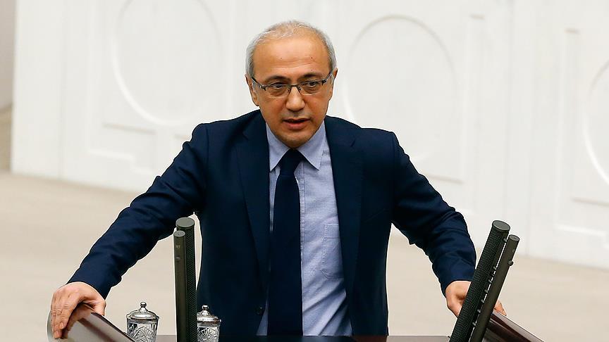 'PKK terör örgütüne karşı durduğunuzu ifade edin'