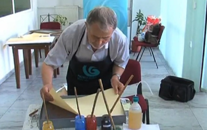 Ustadan Çırağa projesi üçüncü yılında (video)
