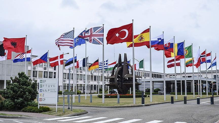 NATO üyeleri arasındaki teknolojik iş birliği eksik