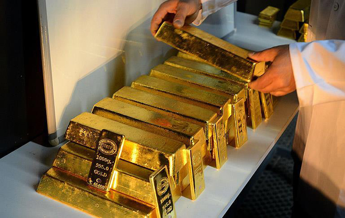 Altının gramı 113 liranın üzerinde seyrediyor