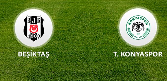 Beşiktaş Türkiye Kupası'nda avantaj peşinde