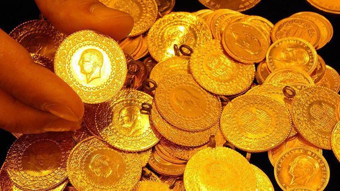 Altın gram fiyatı kazançlarını koruyor