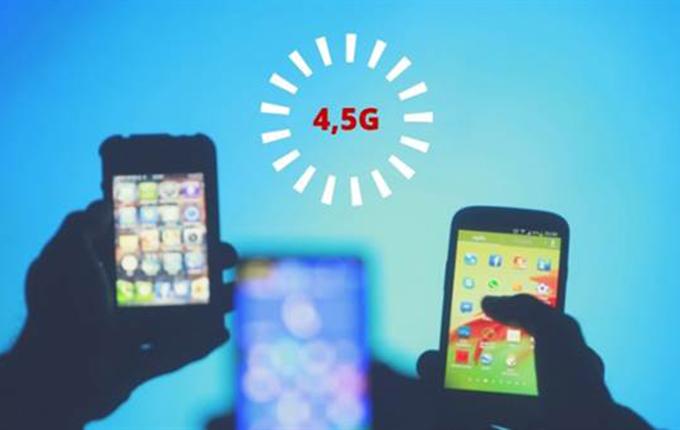4,5G ile kişisel bilgilerin sızdırılması kolaylaştı