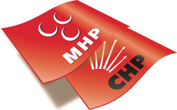 MHP'den CHP'ye: Ağzı olan konuşuyor