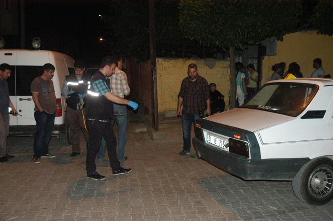 Adana'da silahlı kavga: 2 ölü 2 yaralı