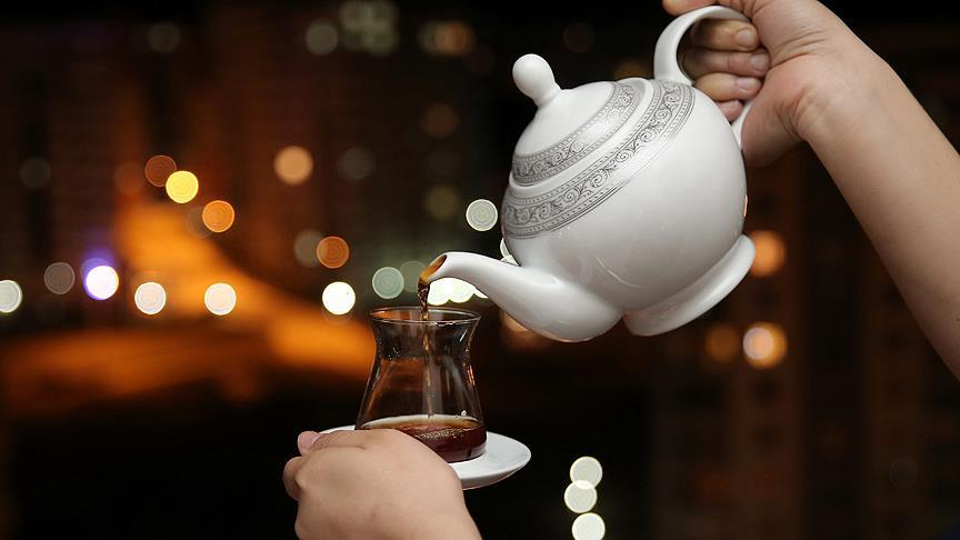 ÇAYKUR, Çinlilere çay satacak