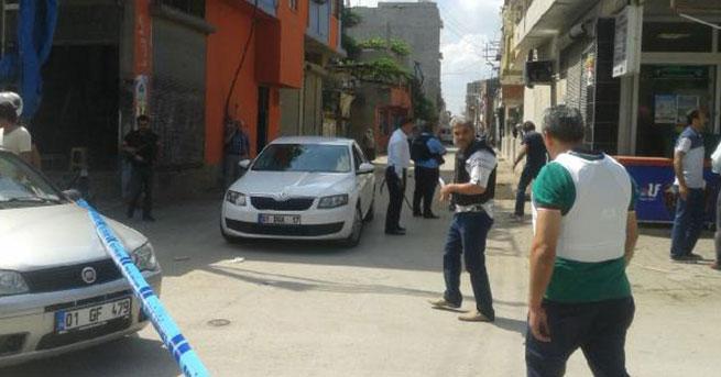 Motosikletle silahlı saldırıya uğrayan sivil polis şehit