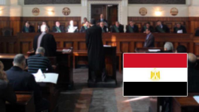 Mısır'da darbe karşıtı 187 kişiye müebbet hapis