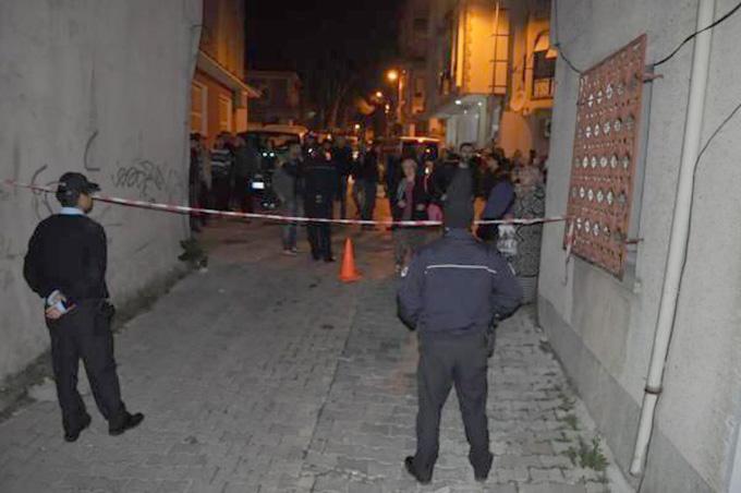 PKK, Ege'de denize döküldü