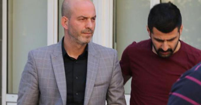 Kılıçdaroğlu'nu protesto eden 4 kişi serbest