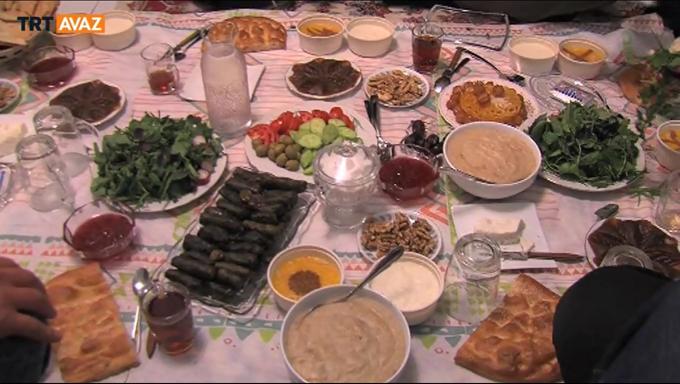 Dünya Müslümanlarının Ramazan ayı nasıl geçiyor? (Video)