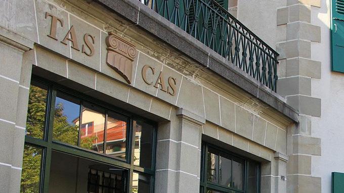 CAS'dan Galatasaray'a kötü haber