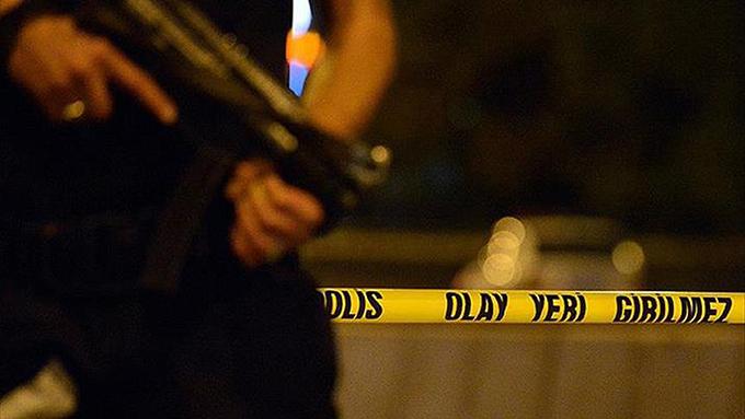 İzmir'de Emniyet Müdürlüğüne roketatarlı saldırı