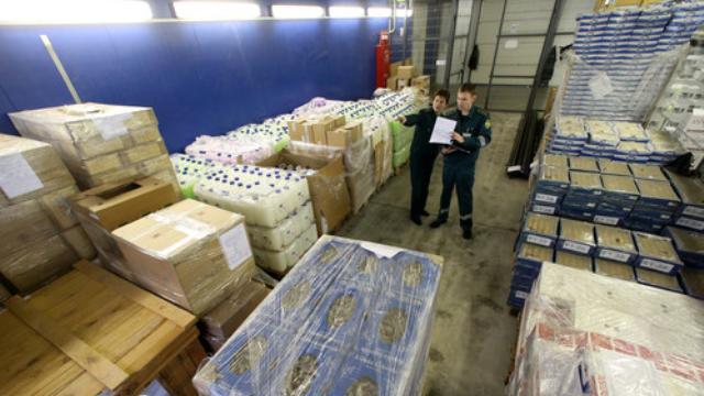 Rusya'nın dış ticaret hacmi geriledi