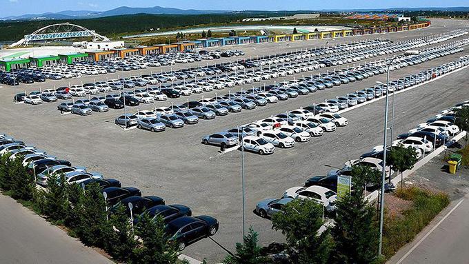Araç satıcılarına mesleki standart geliyor