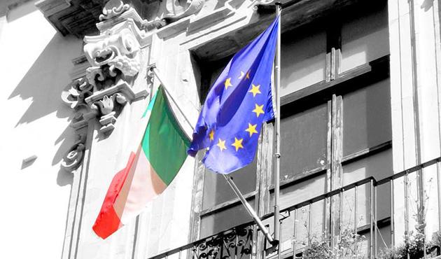 Brexit'in ardından Avrupa'nın yeni endişesi İtalya