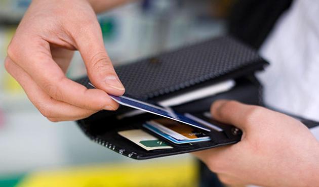 Merkez, kredi kartında 'en yüksek faiz' oranını açıkladı