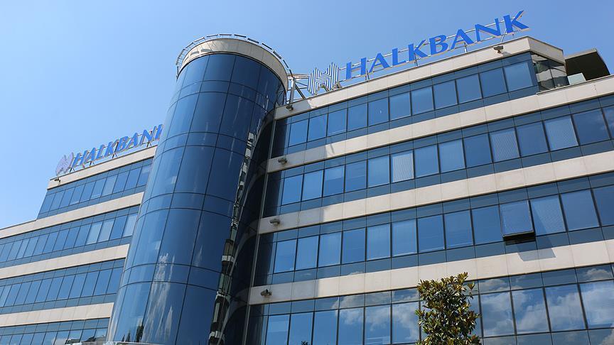 CHP'nin iddialarına Halkbank'tan açıklama geldi