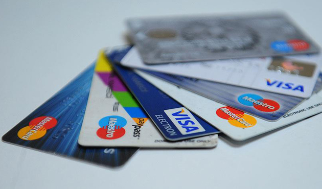 Kredi kartlı yeni hayat başladı